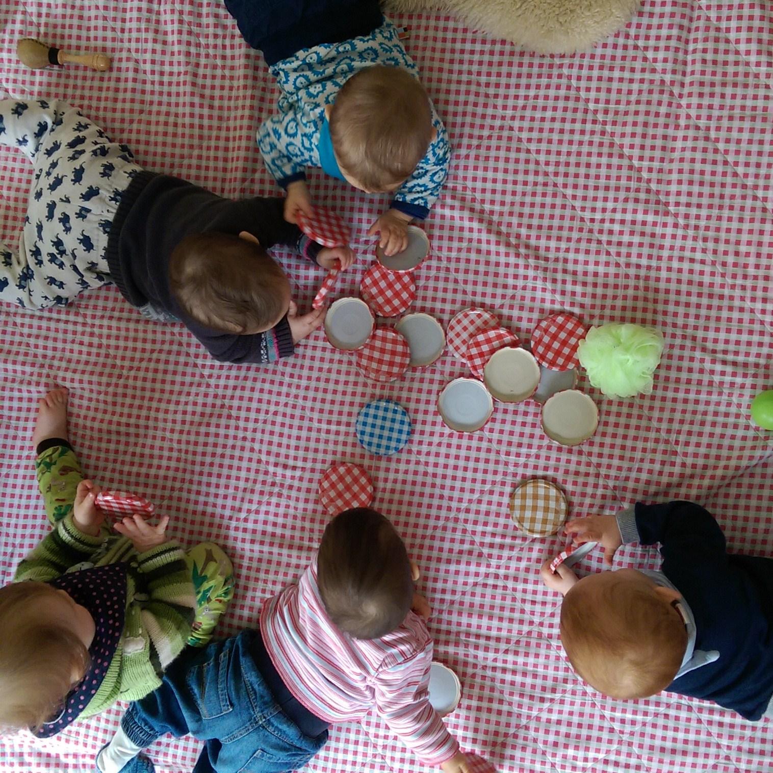 Kurse | Babys und Kinder