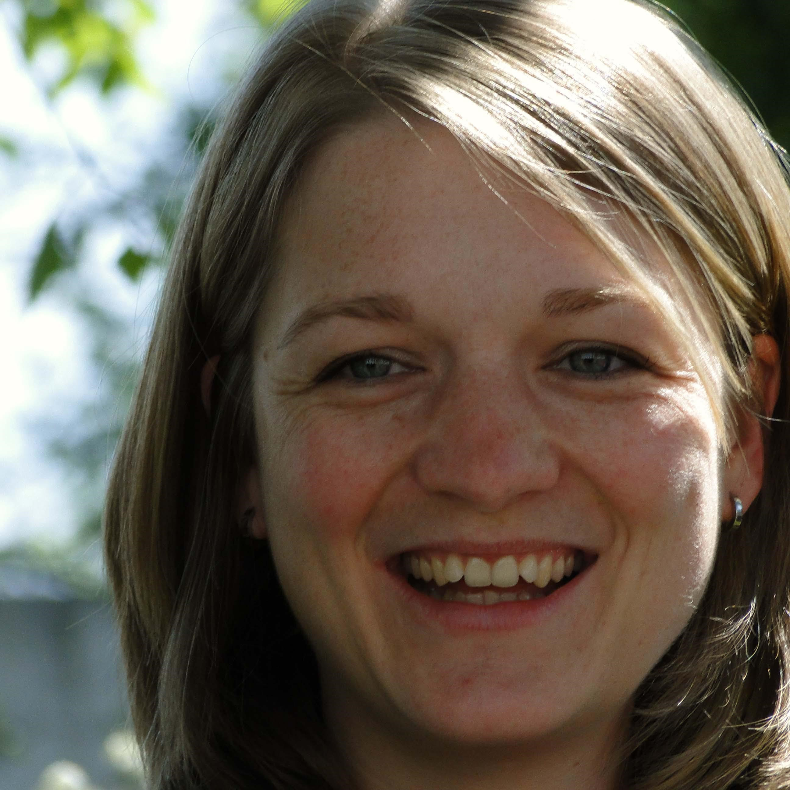 Stefanie Kneisle